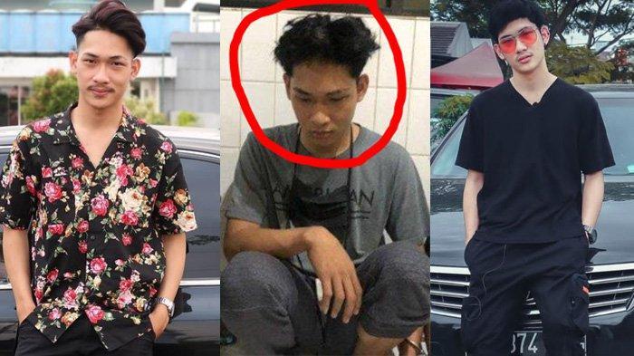 Viral Perubahan Drastis Ferdinan Paleka 'Prank Sembako Sampah', Dulu Dihujat Kini Dipuji Tampan