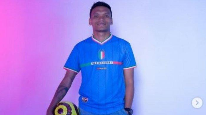 Ferdinand Sinaga Resmi Tinggalkan Persib Bandung Jelang Liga, Pemain Andalan Gabung ke Persis Solo?