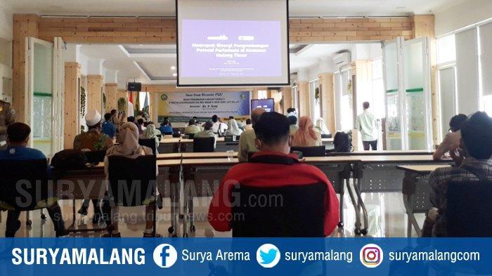 Pemkot Malang Gandeng Unisma Kembangkan Potensi Pariwisata di Malang Timur