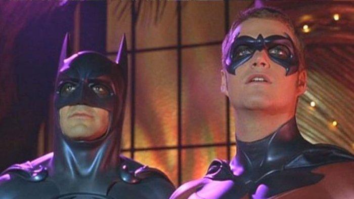 Jadwal Film dan Drakor Minggu 10 Oktober 2021 di TRANS RCTI SCTV GTV INDOSIAR: Ada Batman And Robin
