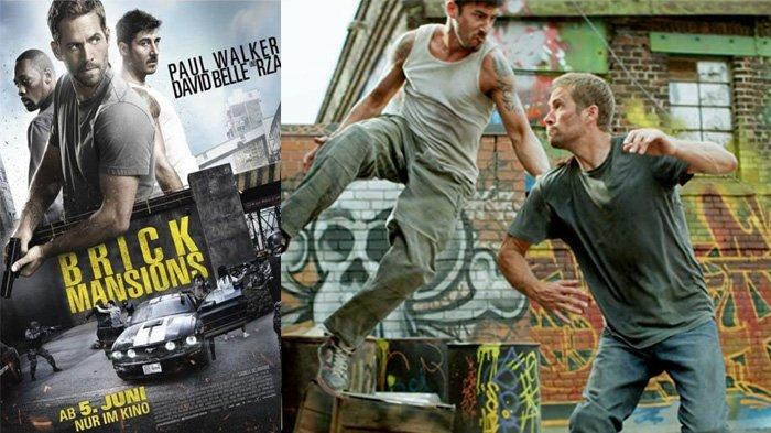 Film Brick Mansions Dibintangi oleh Paul Walker