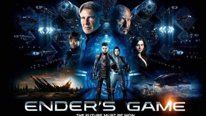 Jadwal Acara TV Hari Ini Sabtu 24 September 2021 di RCTI TRANS NET: Ada Enders Game dan Liga 1 2021