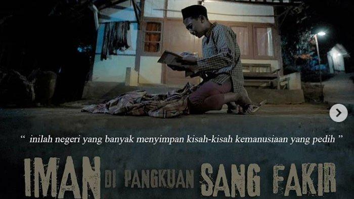 Sinopsis dan Jadwal Tayang Film Iman di Pangkuan Sang Fakir