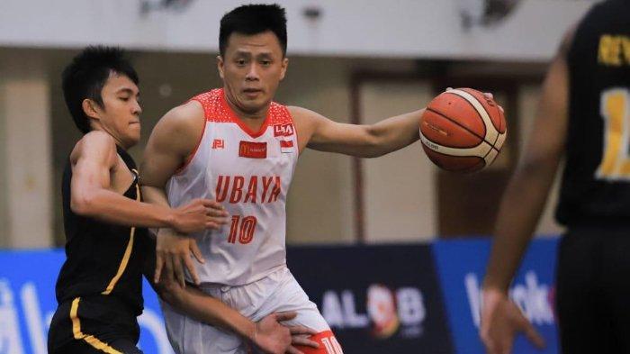 Tim Basket Ubaya Gagal Kawinkan Gelar Juara Di Final Basket Liga Mahasiswa 2019