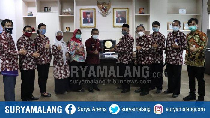 FKUB Batu Raih Penghargaan Harmony Award dari Kementerian Agama Berkat Desa Kerukunan Umat Beragama