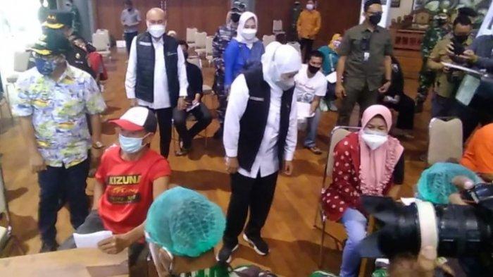 Di Bakorwil Malang Bakal Ada Layanan Isi Oksigen Gratis Buat Isoman dan Ambulans