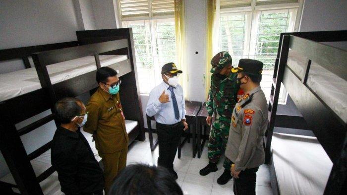 Safe House di Rusunawa Universitas Brawijaya (UB) Malang Belum Difungsikan