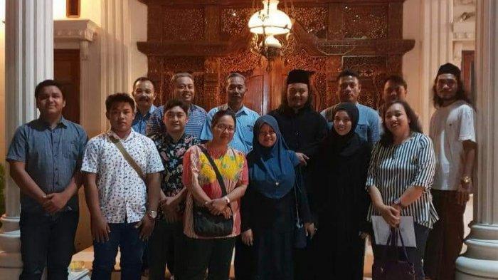 Forum Masyarakat Gresik Pecinta Keberagaman Menolak People Power