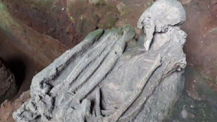 Misteri 7 Fosil Manusia Purba dari Cekungan Bandung, Berusia Rata-rata 30 Tahun