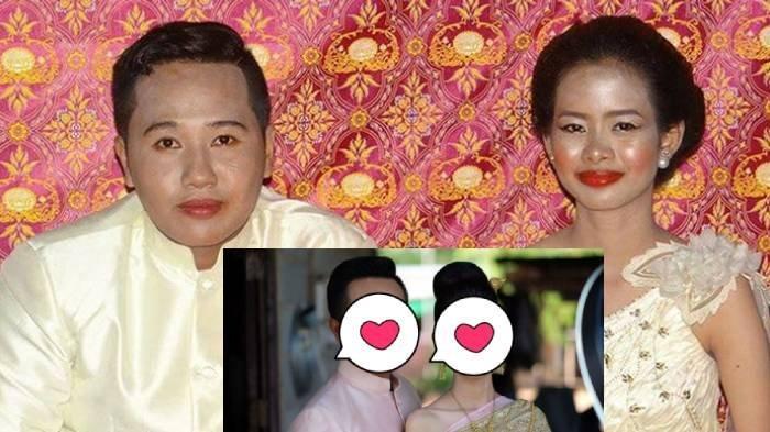 Foto Before-After Pengantin Menor Korban MUA, Berubah Drastis Dipermak Make up Artist Profesional