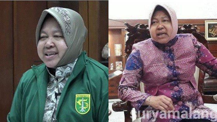 Foto Bu Risma Sakit di ICU Dr Soetomo Bikin Heboh, Ini 6 Kabar Terbaru Soal Walikota Surabaya