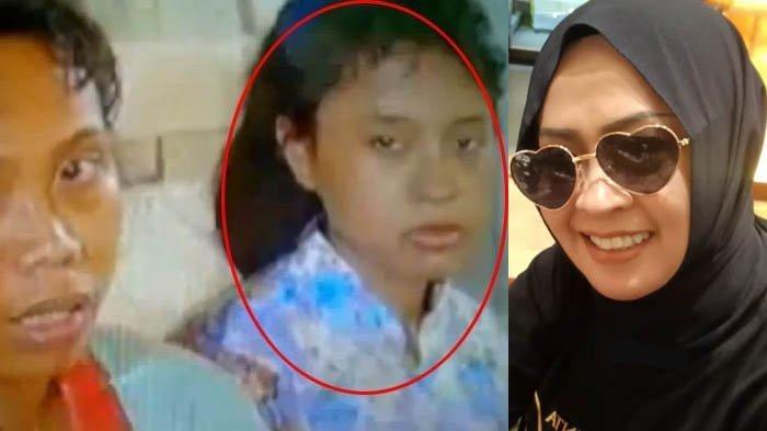 Foto Dulu & Sekarang Munaroh Pacar Mandra di Film Si Doel Bikin Pangling, Melaney Tanya Rahasianya