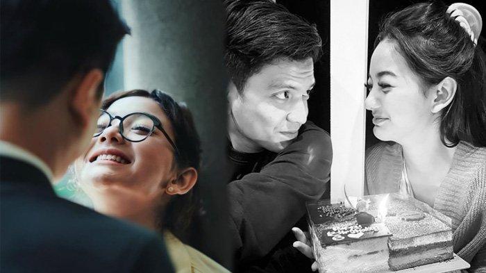 Foto-Foto Romantis Glenca Chysara dan Rendi Jhon yang Makin Lengket, Elsa dan Ricky Go Public