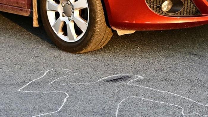 Dua Tewas Dalam Kecelakaan Beruntun Bangsalsari Jalan Raya Jember Lumajang