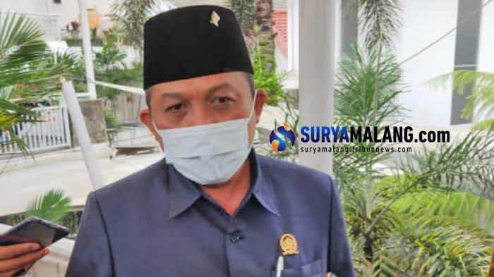 Soal Revitalisasi Pasar Besar, DPRD Kota Malang Minta Pemkot Jangan Timbulkan Kecemasan Pedagang