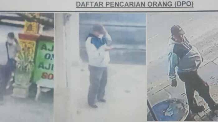 Polisi Sebar Foto Pelaku Pencurian Motor yang Bikin Resah Warga Tuban, Lihat Ciri-cirinya!