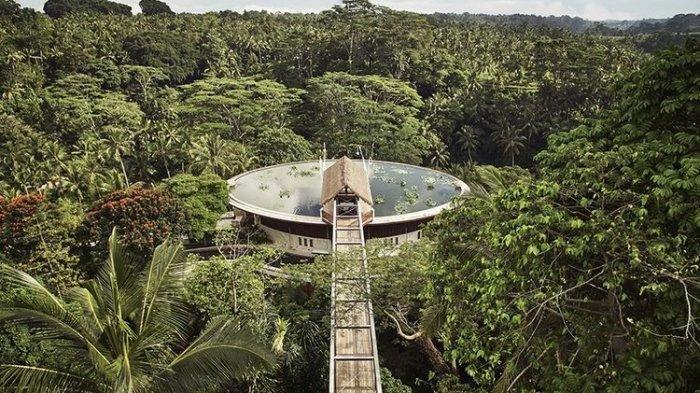Daftar 100 Hotel Terbaik Dunia & 15 Hotel Resort Terbaik di Asia Versi Travel and Leisure