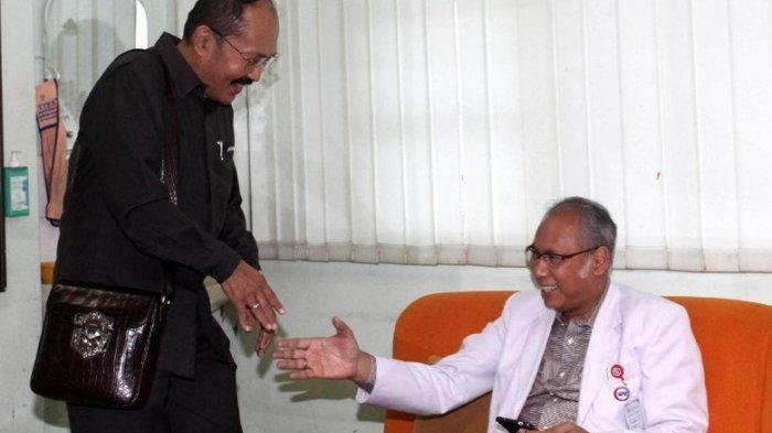 Fredrich Yunadi Kesal, KPK Sita Surat Setya Novanto kepada Jokowi