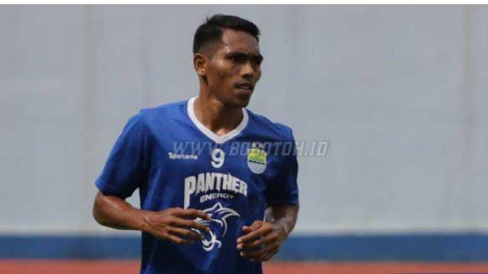 Frets Butuan Beber Proses Negosiasi dan periziznan hingga dirinya bisa bergabung ke Persib Bandung