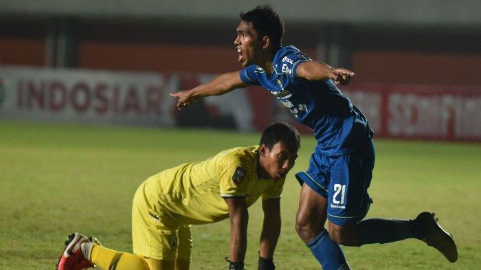 Persib Bandung Kalahkan PSS Sleman 2-1 di Leg Pertama, Robert Rene Alberts Soroti Kualitas Pemain