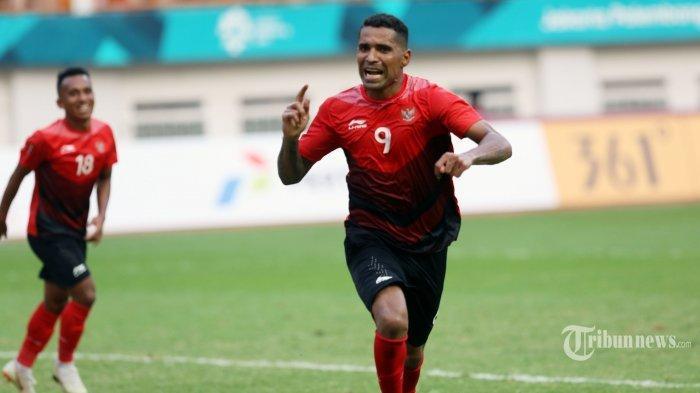 Sriwijaya FC Masih Menunggak Gaji Sejumlah Pemain, Termasuk Gaji Alberto Goncalves