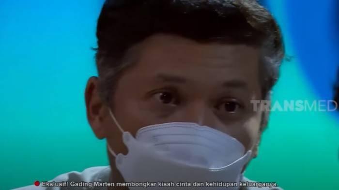 Perasaan Gading Marten Sesungguhnya Akibat Video Syur Gisella Anastasia, Akui Berat Terima Kenyataan
