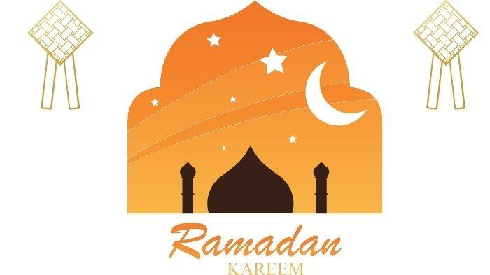 Gambar stiker WhatsApp lebaran Idul Fitri 2021 terbaru