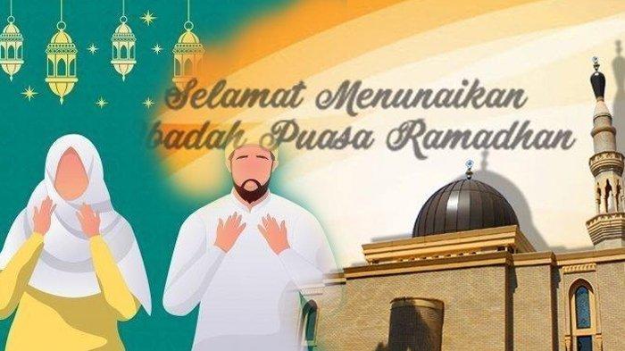 Jadwal Buka Puasa Malang Surabaya Jakarta  Hari Ke 3 Ramadhan 1441 H Minggu 26 April 2020
