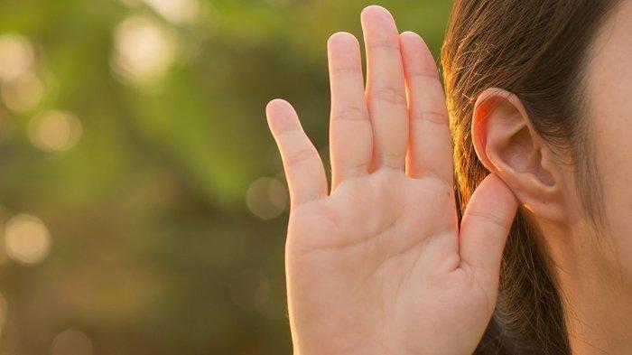 Waspada Gangguan Pendengaran pada Pasien Covid-19 Saat Isolasi Mandiri, Studi Temukan Ada Potensi