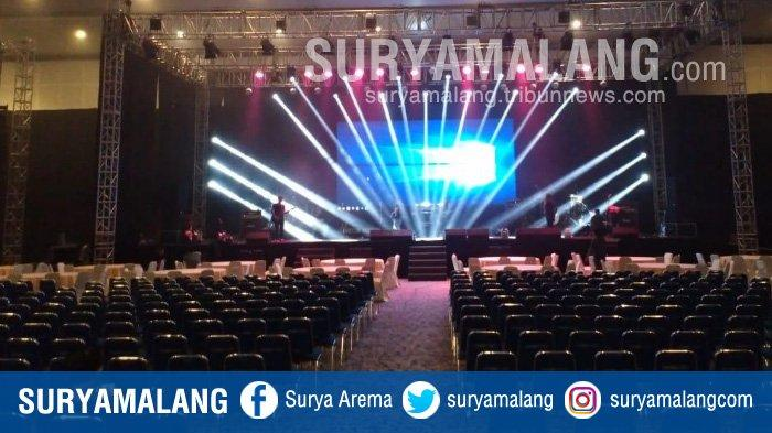 Gara-gara Sandiaga Uno, Konser Tribute To Ahmad Dhani 'Hadapi dengan Senyuman' Batal Digelar