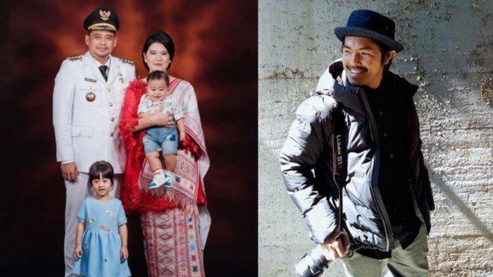 Fotografer Bobby dan Kahiyang Blak-blakan Ungkap Sifat Anak Mantu Jokowi, Gery: Udah Setengah Dandan