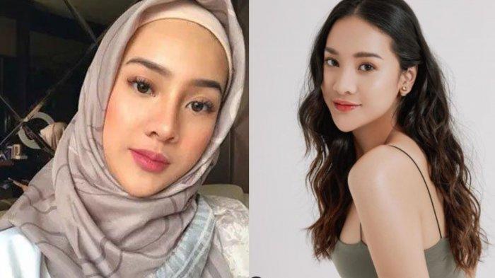 Gaya Anya Geraldine Pakai Baju Syar'i di Proyek Bareng Arief Muhammad Jadi Sorotan, Bikin Pangling