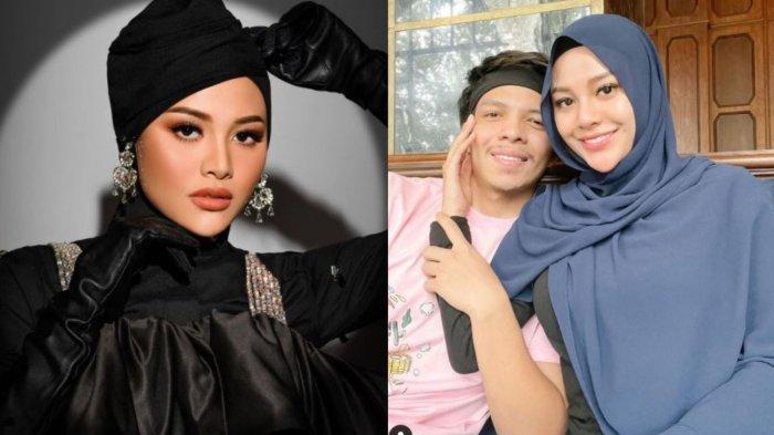 Gaya Aurel Herrmanysah Pakai Hijab Saat Photoshoot Pertama Bikin Pangling, Istri Atta Tampil Menawan