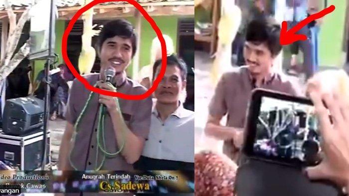 Viral Gaya Duta Sheila On 7 Nyanyi di Kampung, Modal Mic & Electone Nikahan, Suaranya Jadi Sorotan