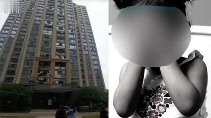 Ayah Ngebet Nikah Tega Lempar 2 Anak Kandungnya dari Lantai 14, Ternyata Permintaan Calon Istri