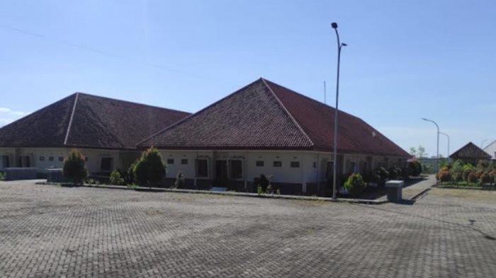 DPRD Ponorogo Dukung Langkah Pemkab Ponorogo Bangun RS Darurat