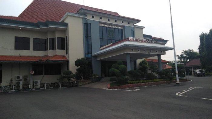 Rencana Pemindahan Pusat Pemerintahan Kabupaten Pasuruan Belum Bisa Direalisasikan Tahun Ini