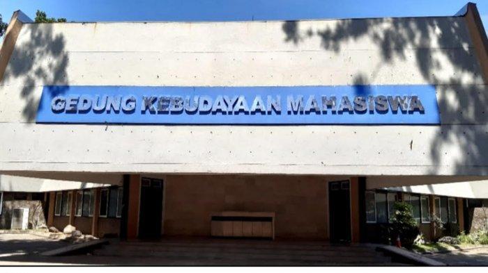 Gedung GKM Universitas Brawijaya Dilelang, Selanjutnya Bakal Dibangun Balairung Agung