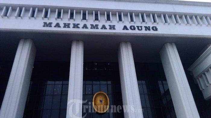 Mahkamah Agung Kembali Tolak Kasasi Prabowo-Sandi Terkait Dugaan Kecurangan Pilpres 2019