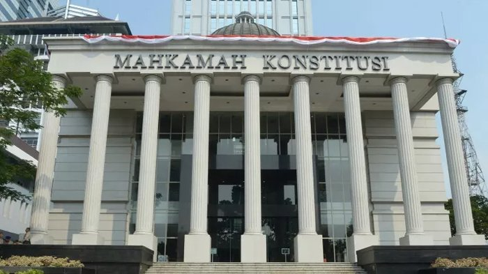 Sidang Sengketa Pilpres Selesai, Mahkamah Konstitusi Bacakan Putusan Pada 28 Juni 2019