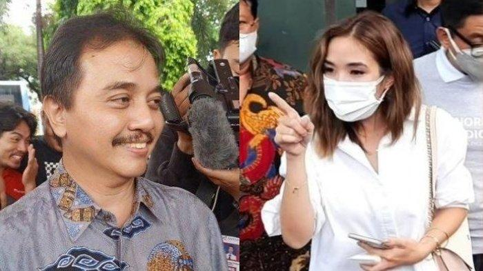 Gelagat Gisel Hindari Media saat Diperiksa Polisi Disorot, Roy Suryo Sesalkan Sikap Eks Istri Gading