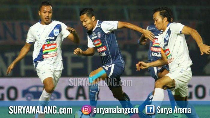 Head to Head, Prediksi Susunan Pemain, dan Prediksi Skor PSIS vs Arema FC Sore Nanti