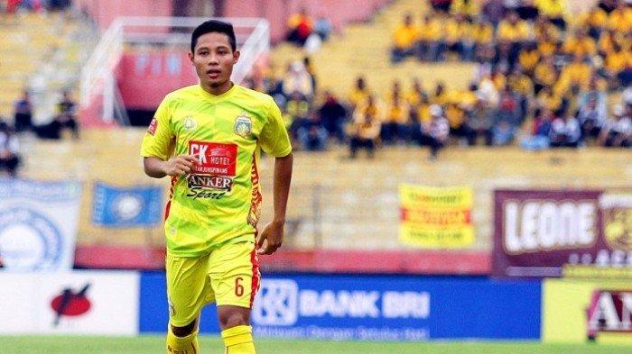 Evan Dimas Dikabarkan Menuju Liga Thailand dengan Gaji Rp 3 Miliar, Ini Penjelasan Manajernya