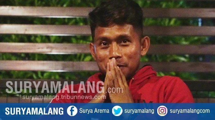 Foto Viral di Instagram Andik Vermansah Presiden Republik Indonesia, Responnya Malah Bernada Guyonan