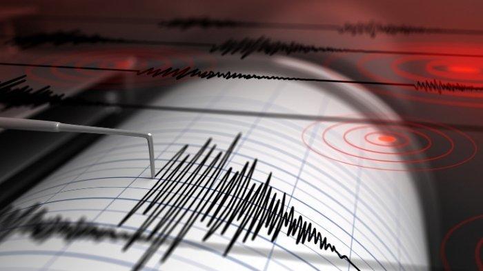 PMI Kabupaten Malang Bentuk Posko Gempa