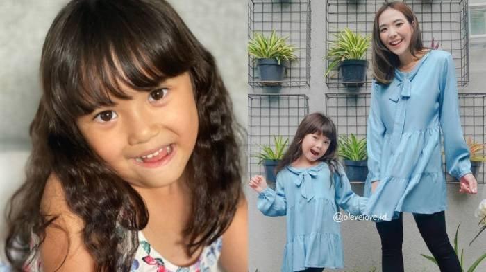 Celotehan Lucu Gempi Bicara Bahasa Korea dengan Gisella Anastasia, Anak Gading Marten: Anyeonghaseyo