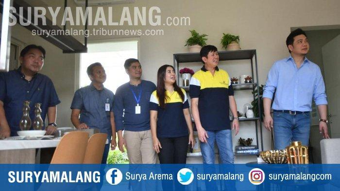 Promo Bunga KPR Perbankan Dorong 'End User' Beli Rumah, Citra Harmoni Target Transaksi Rp 80 miliar