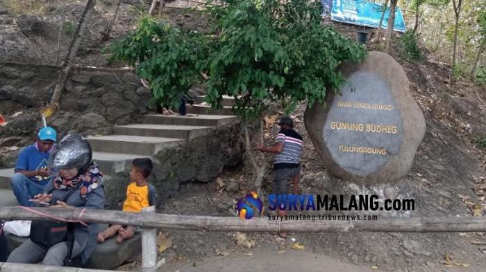 Mendapat Sorotan Satgas Covid-19 Pusat, Pendakian Gunung Budheg Tulungagung Ditutup