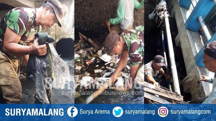 Kota Malang Perangi Sampah Lewat GASS, Ada Fakta Bangkai Sapi Dibuang di Sungai
