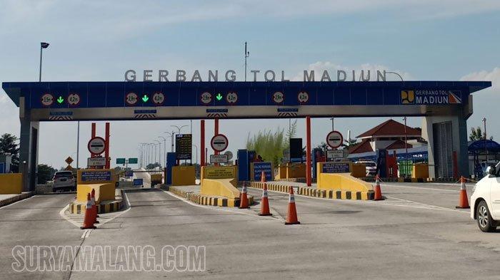 Arus Kendaraan di Jalan Tol Ngawi - Kertosono Diperkirakan Naik Tiga Kali Lipat pada H-2 Lebaran